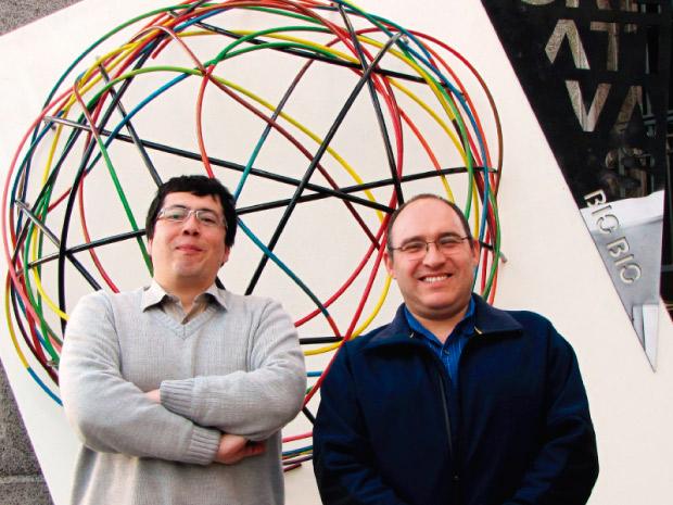 CREando UBB realizó taller sobre modelos de negocios en Seminario de Industrias Creativas
