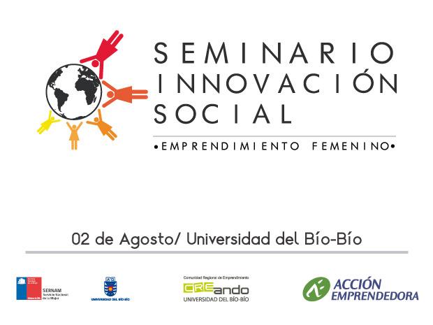 Seminario Innovación Social: Emprendimiento Femenino