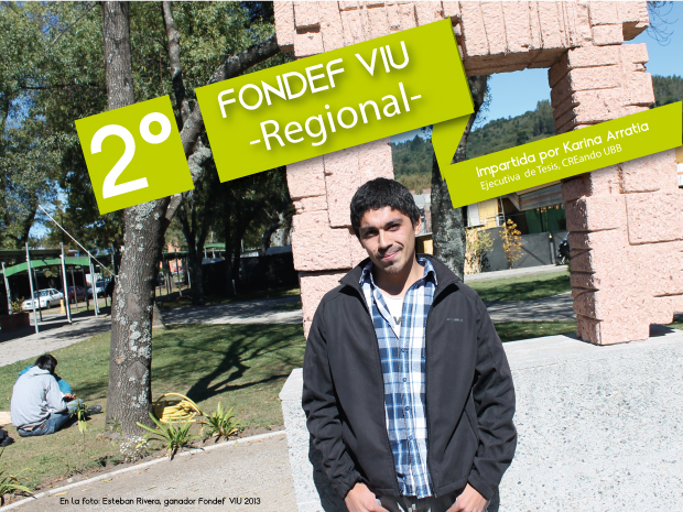 2° FONDEF VIU Regional