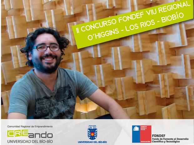 II Concurso Fondef VIU Regional – Valorización de la Investigación en la Universidad