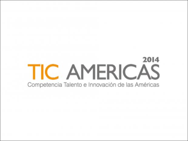 Competencias TIC Americas y Eco-Reto 2014