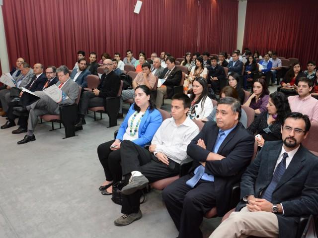 Universidad del Bío-Bío fortalece su apuesta en innovación en presentación de sus proyectos FIC adjudicados