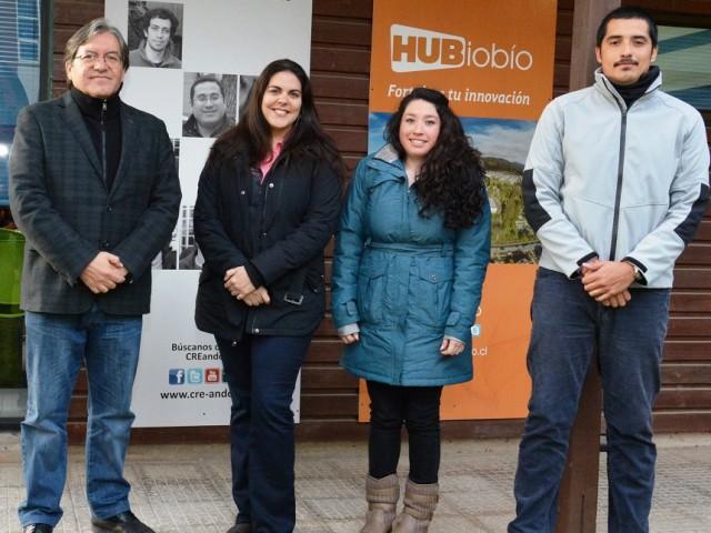 UBB es modelo de desarrollo para otras universidades regionales