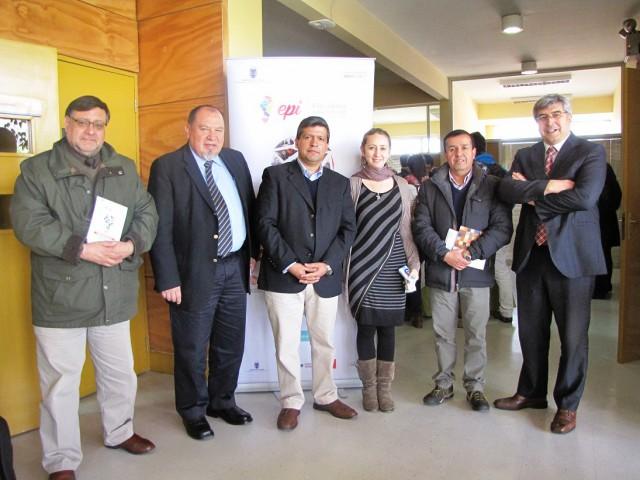 MASISA y UBB se asocian para apoyar a estudiantes innovadores