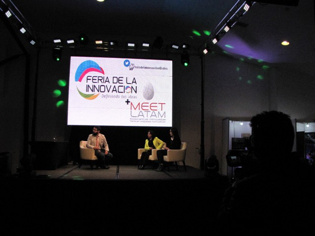 UBB participó en la III Feria de la Innovación de la Región del Biobío
